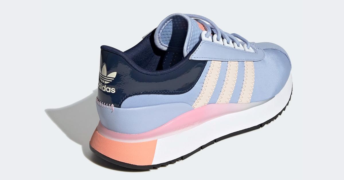 Adidas SL Andridge Lyseblå til Kvinder EF5548