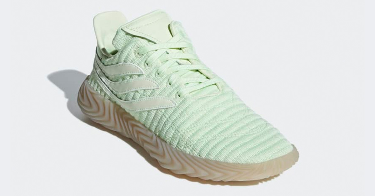Adidas Sobakow Mint B41967