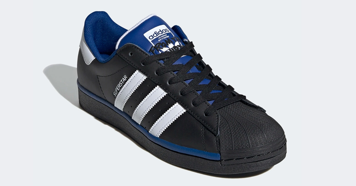 Adidas Superstar From the Courts Sort FV4190