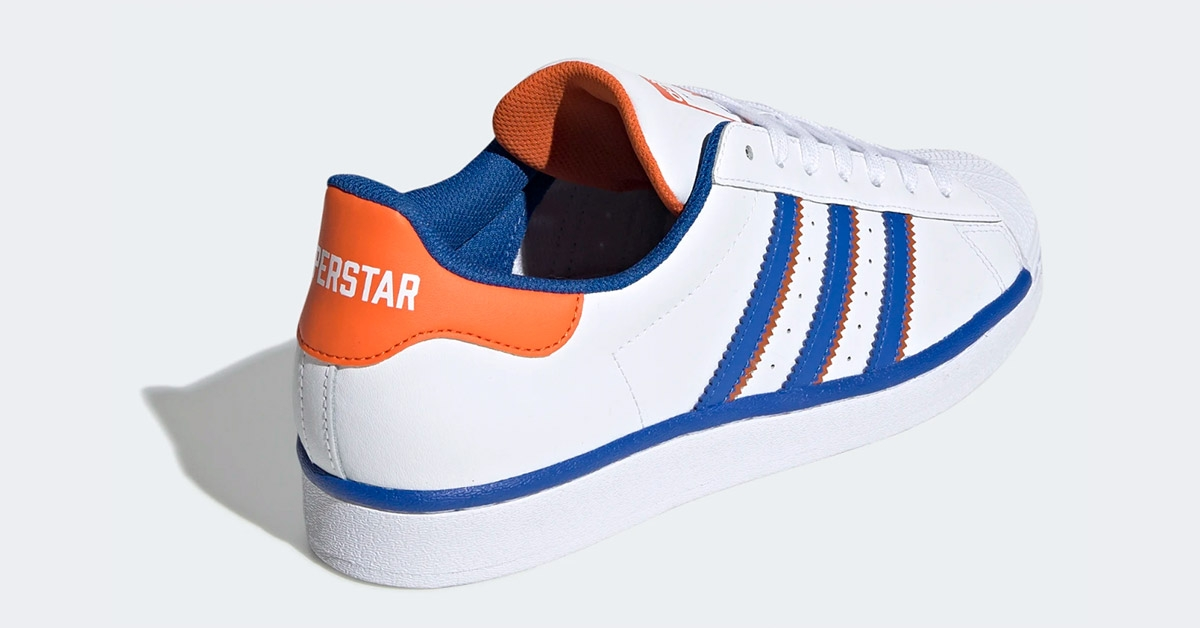 Adidas Superstar Rivalry FV2807