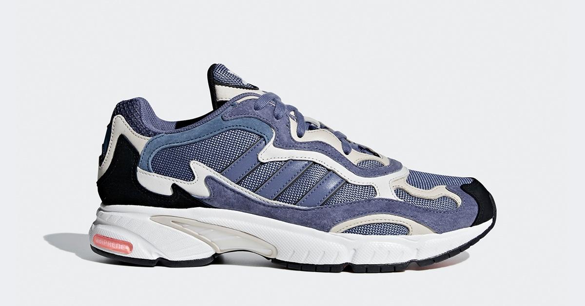 Adidas Temper Run Lilla G27919