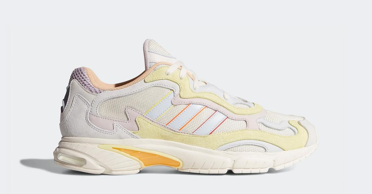 Adidas Temper Run Pride EG1077