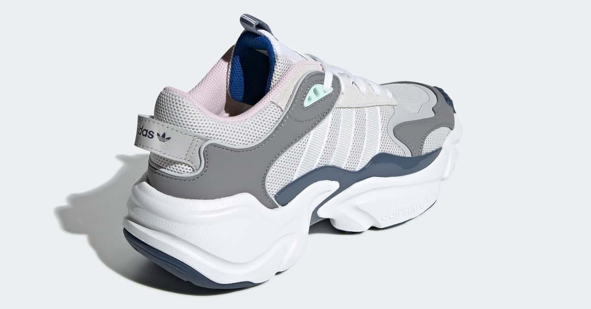 Adidas Tephra Grå til kvinder EE5045