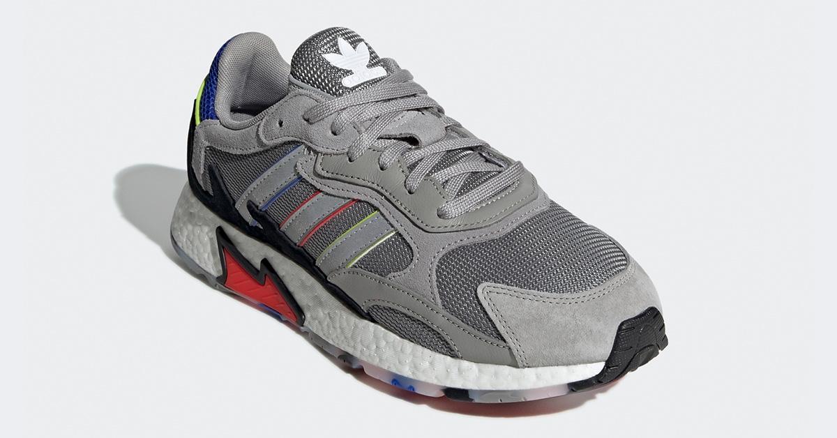 Adidas Tresc Run Grå EF0796