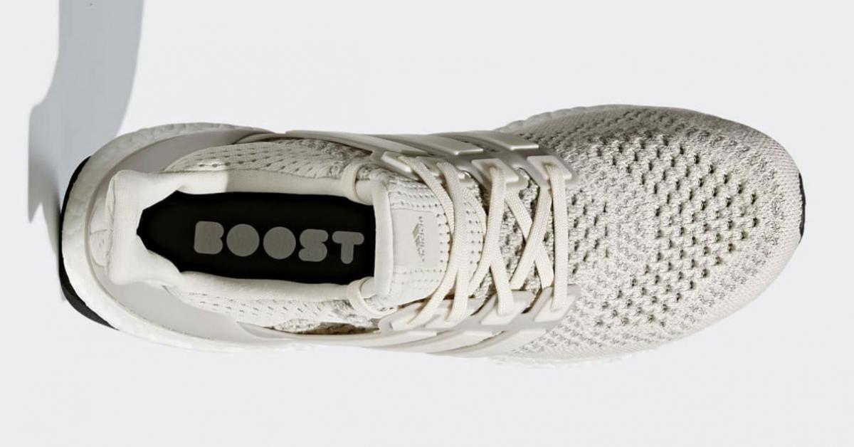Adidas Ultra Boost 1.0 Cream BB7802