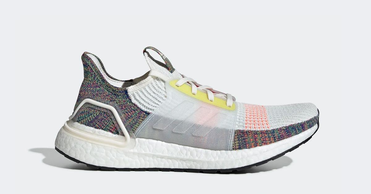 Adidas Ultra Boost 19 Pride