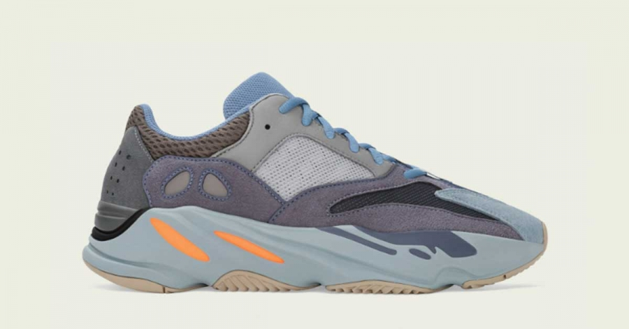 Adidas Yeezy Boost 700 Carbon Blue FW2498