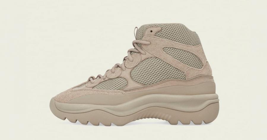 Adidas Yeezy Desert Boot Oil Rock EG6462