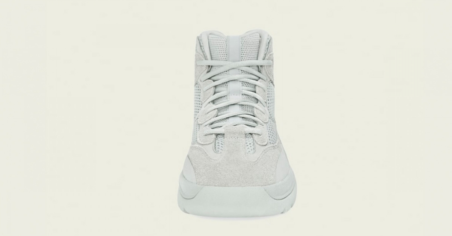 Adidas Yeezy Desert Boot Salt FV5677