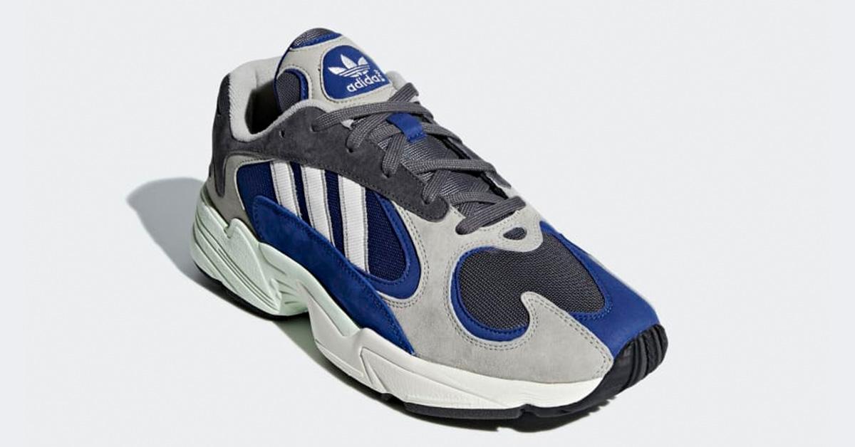 Yung Series   adidas DK