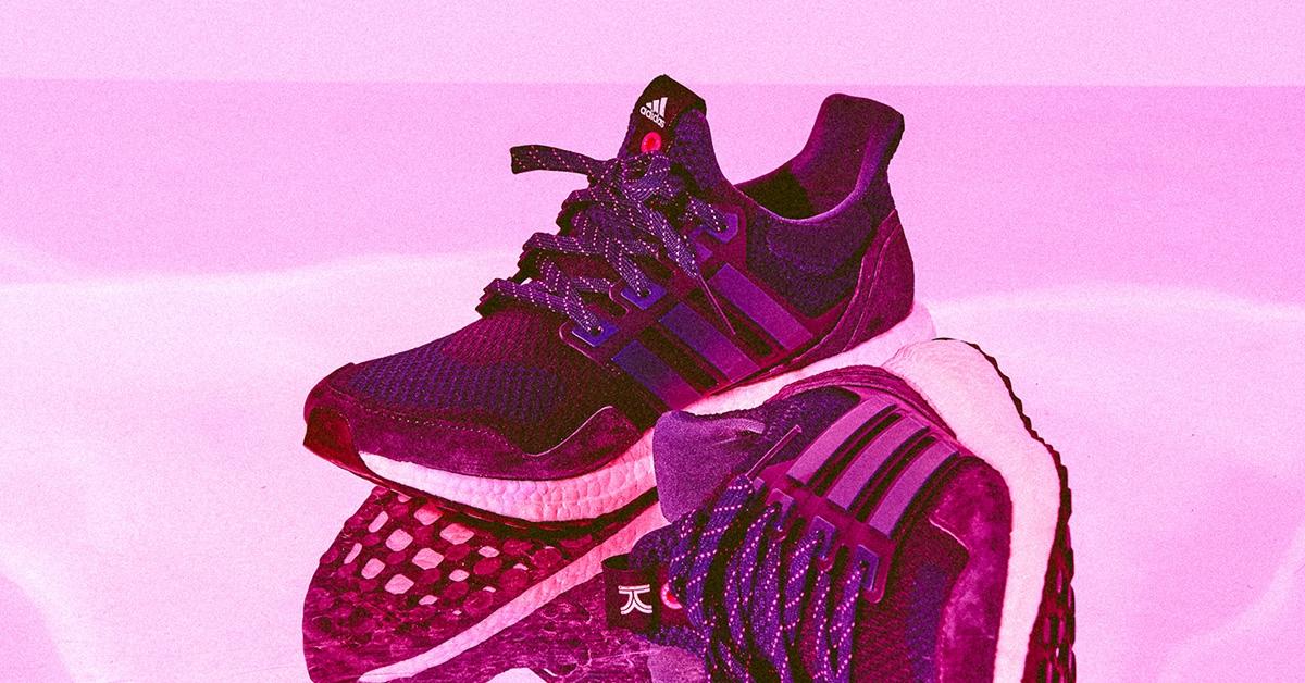 Kinfolk x Adidas Ultra Boost BB9520