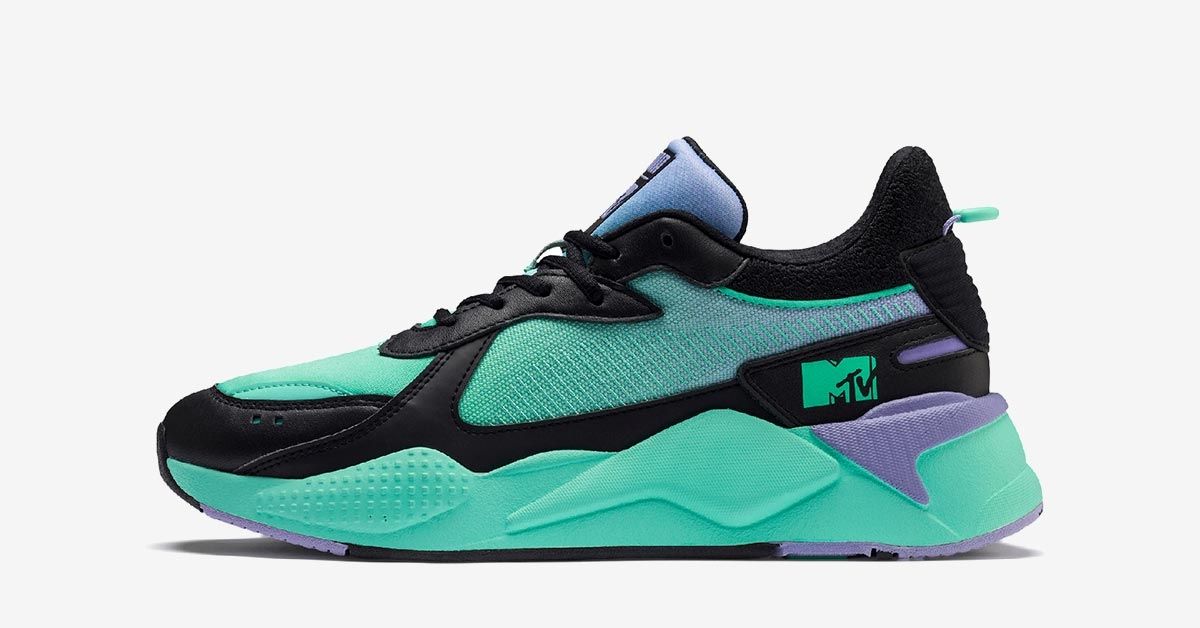 MTX x Puma RS-X Tracks Gradient Gloom 370939-01
