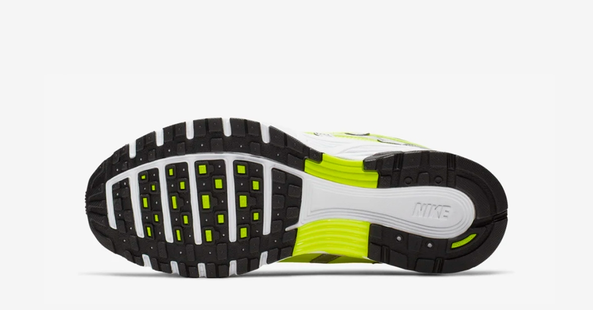 Nike P-6000 - Forårets Store Hit - Cool Sneakers