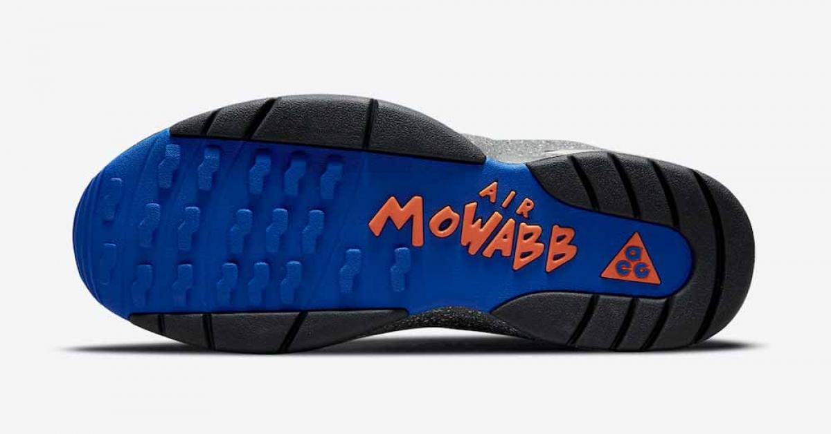 Nike ACG Air Mowabb Rattan Birch DC9554-200