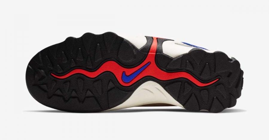 Nike ACG Air Skarn Sand Blå CD2189-200