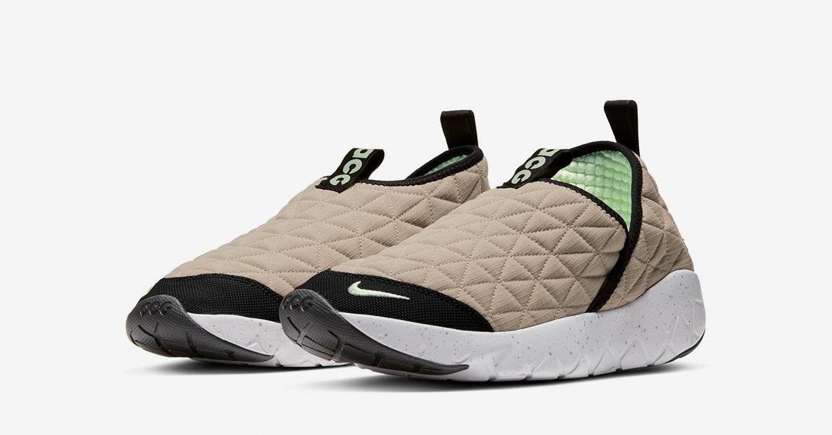 Nike ACG Moc 3.0 Beige
