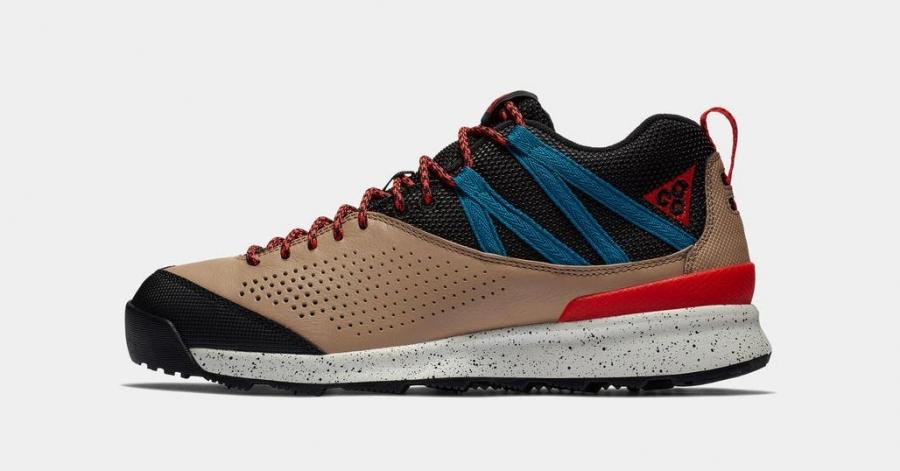 Nike ACG Okwahn II Beige 525367-200