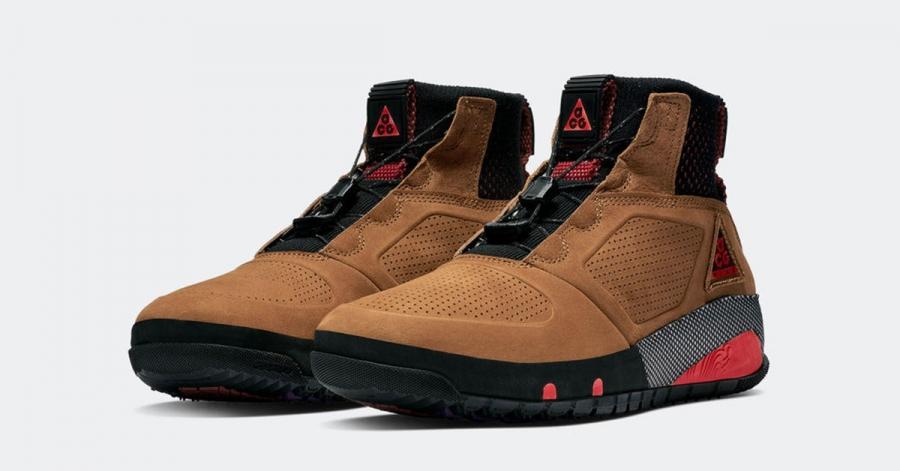 Nike ACG Ruckel Ridge Brown