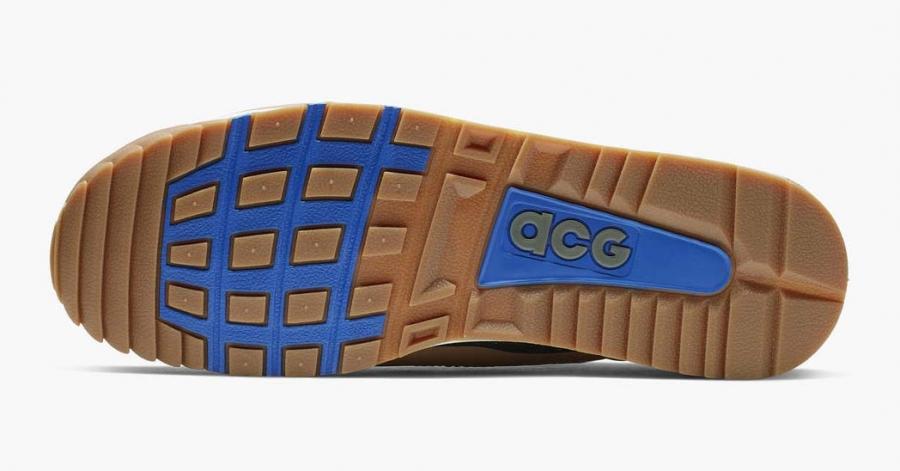 Nike ACG Wildwood Brun Blå AO3116-200