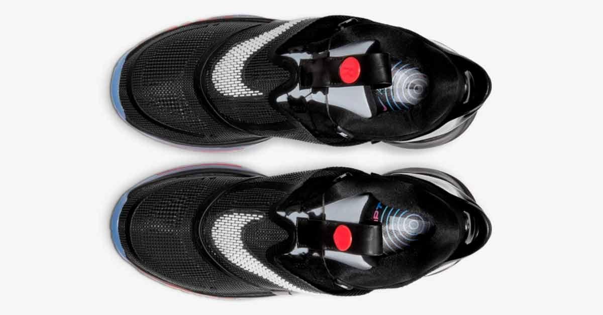 Nike Adapt BB 2.0 BQ5397-001