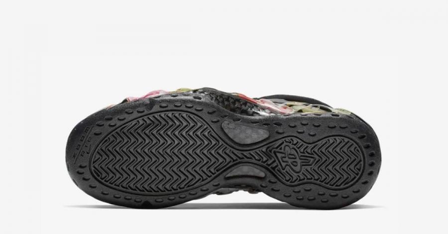 new arrival 4aef1 8a006 Nike-Air-Foamposite-One-Floral-til-Kvinder-04