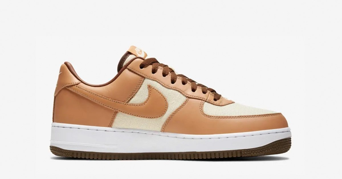 Nike Air Force 1 Low Acorn
