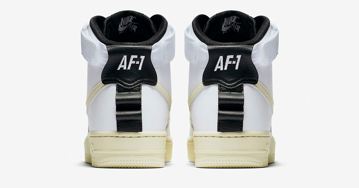 online retailer adce4 fec1c Nike-Air-Force-1-High-Utility-White-til-