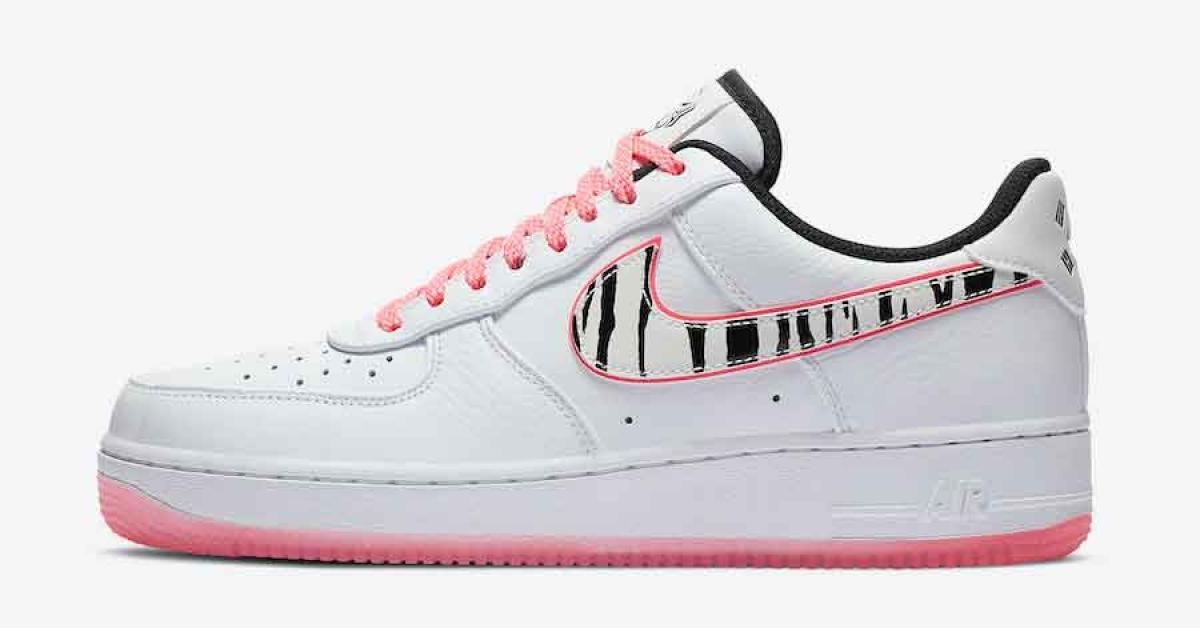 Nike Air Force 1 Korea CW3919-100