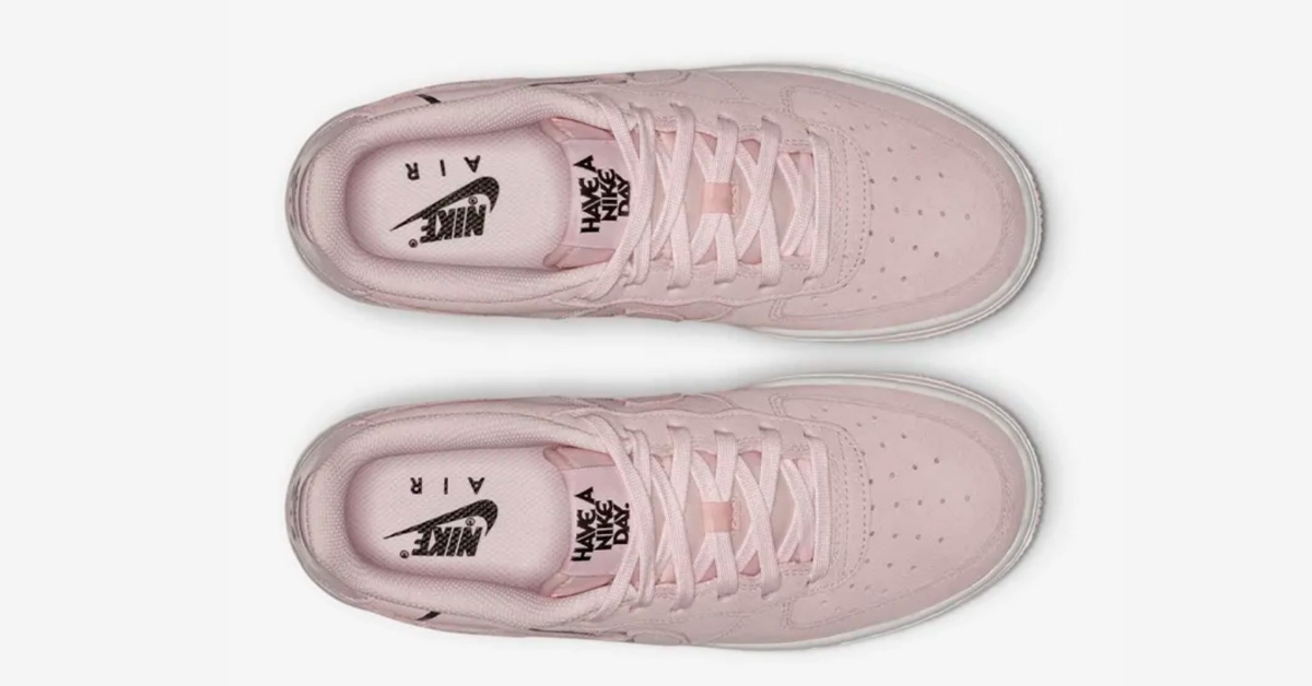Nike-Air-Force-1-Low-Pink-Have-a-Nike-Day-GS-til-Boern-06