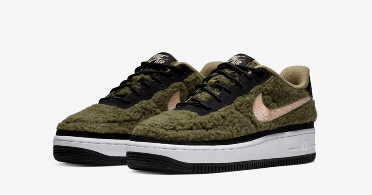 info for 94f4a d588a ... where to buy nike air force 1 low shearling 792b7 a5c88