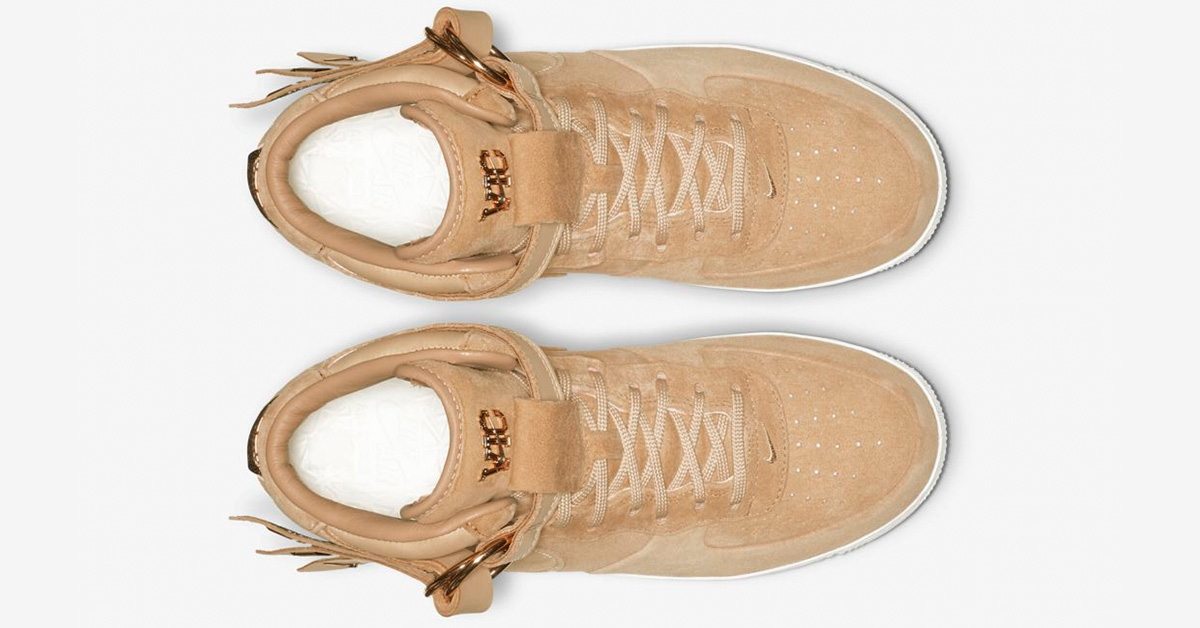 Nike-Air-Force-1-Mid-Victor-Cruz-Vachetta-Tan-06