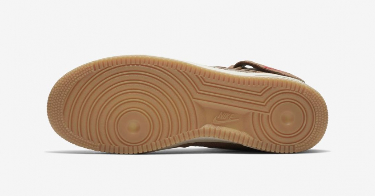 Nike Air Force 1 Premium N7