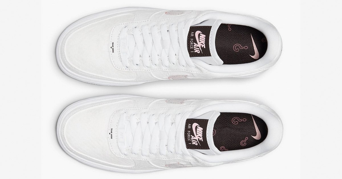 Nike Air Force 1 Tear-Away Fauna Brown DJ9941-244