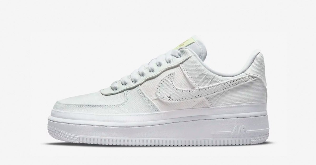 Nike Air Force 1 Tear-Away Pastel DJ6901-600