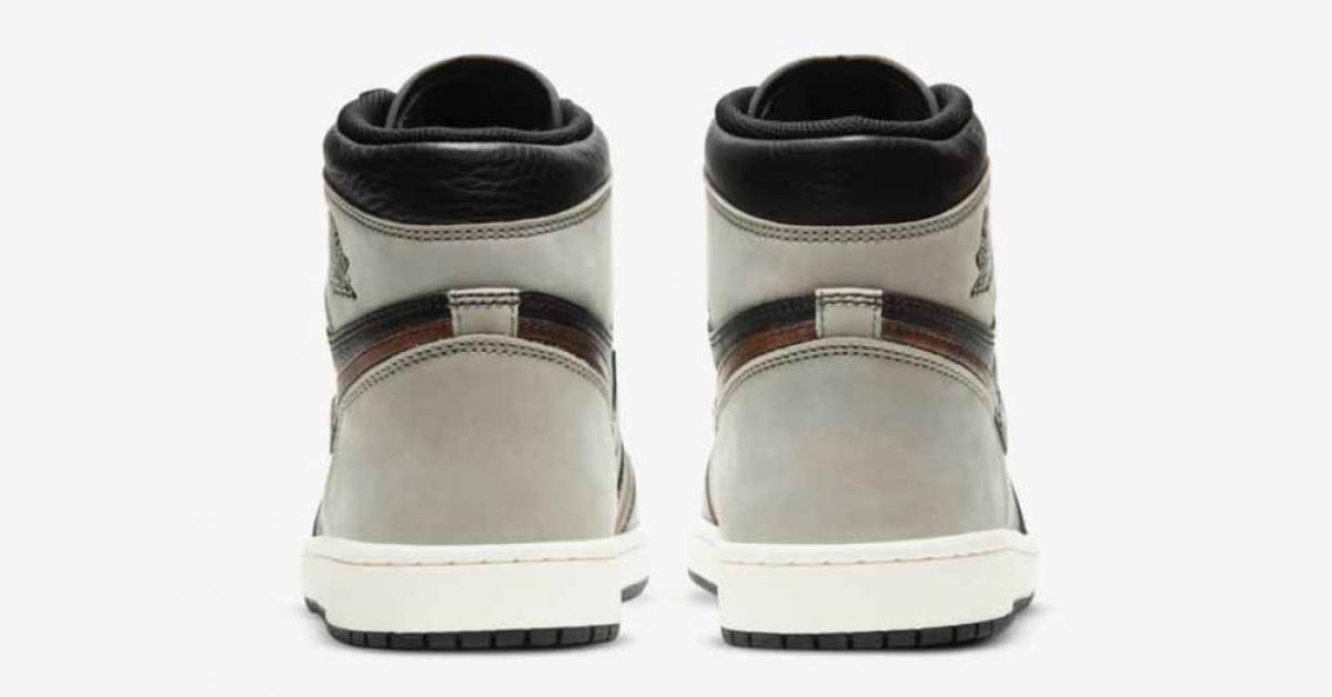 Nike Air Jordan 1 High Patina 555088-033