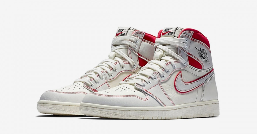 Nike Air Jordan 1 High Phantom