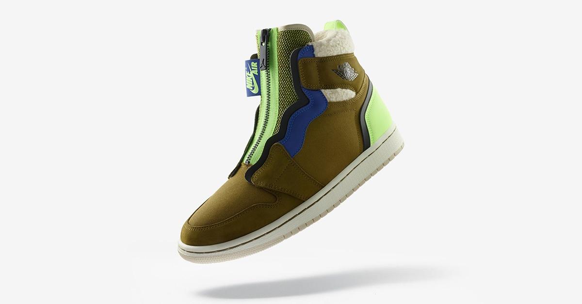 Nike-Air-Jordan-1-High-Zip-Olive-Flak-til-kvinder-07