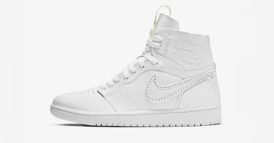 Nike Air Jordan 1 Noise Cancelling