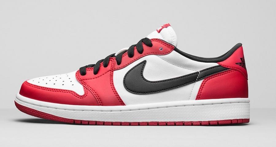 Nike Air Jordan 1 Retro Low OG