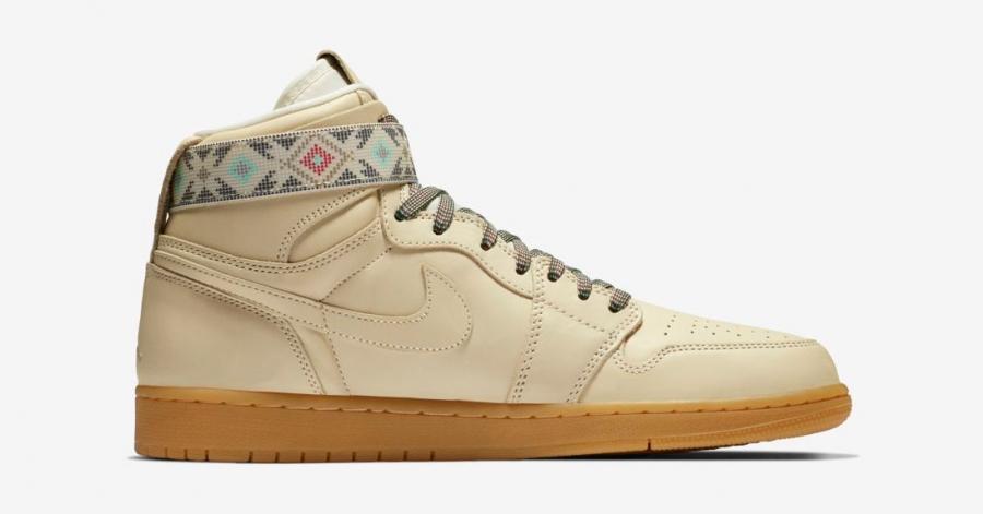 Nike Air Jordan 1 Strap N7
