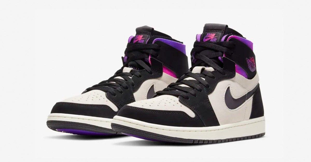 Nike Air Jordan 1 Zoom PSG