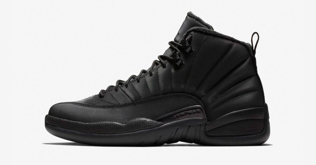 Nike Air Jordan 12 Winter