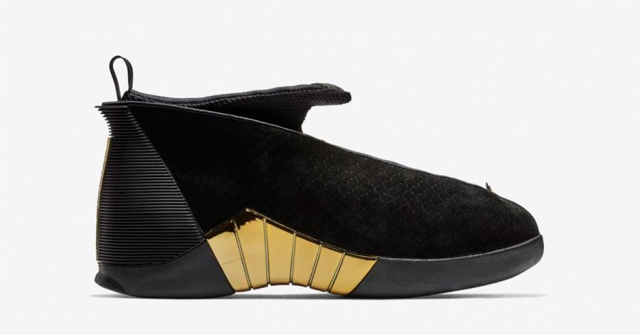 Nike Air Jordan 15 Doernbecher 2018 0