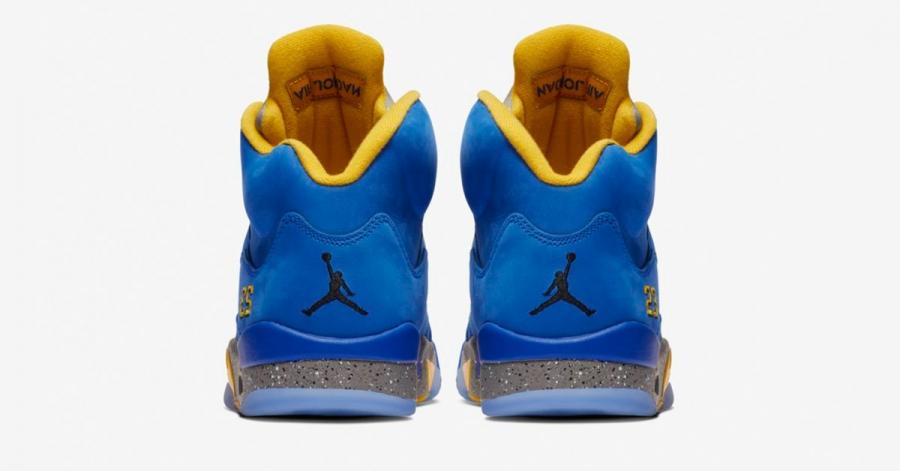 Nike-Air-Jordan-5-Blå-Gul-05