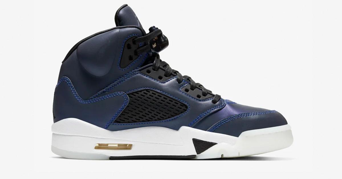 Nike-Air-Jordan-5-Iridescent-Oil-Grey-til-Kvinder-03