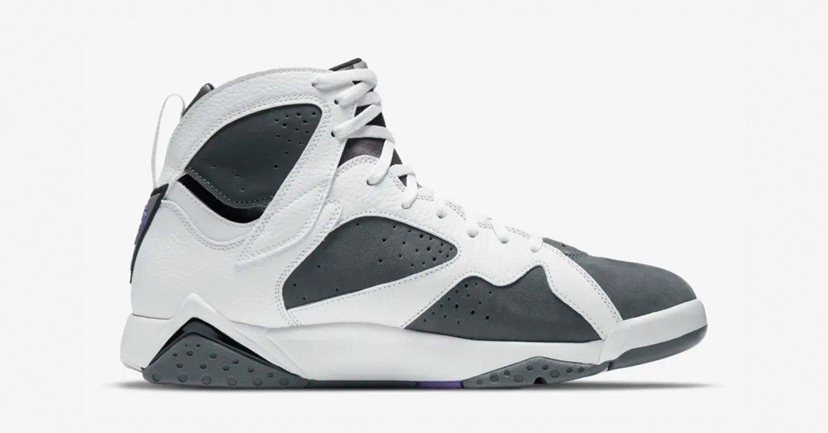 Nike Air Jordan 7 Flint CU9307-100
