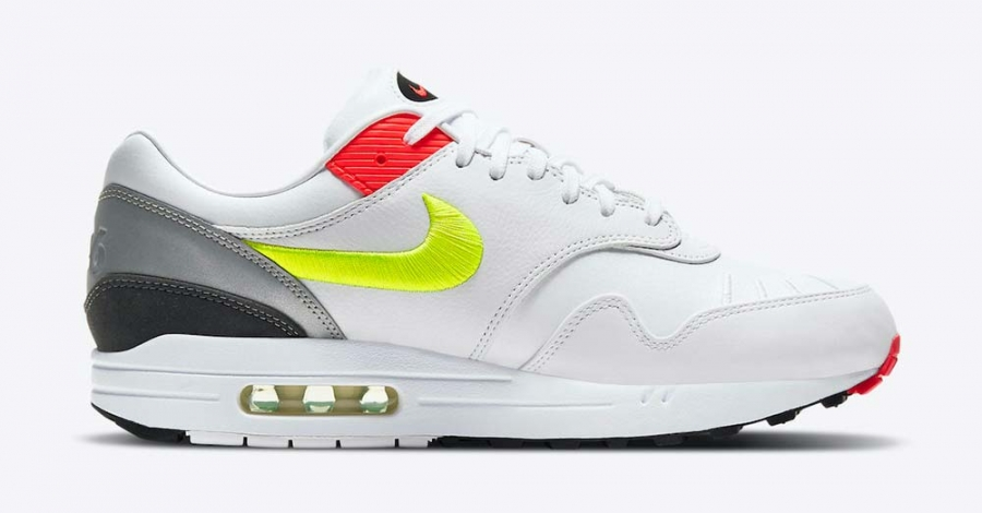 Nike Air Max 1 Evolution of Icons CW6541-100