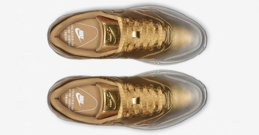 Nike-Air-Max-1-Guld-Platin-til-Kvinder-917691-700-06