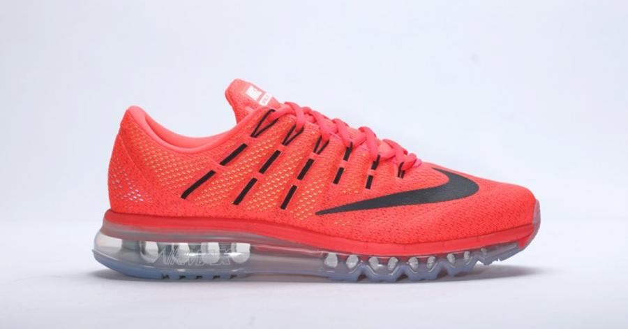 W P 6000 Sneakers (guldhvidrød)