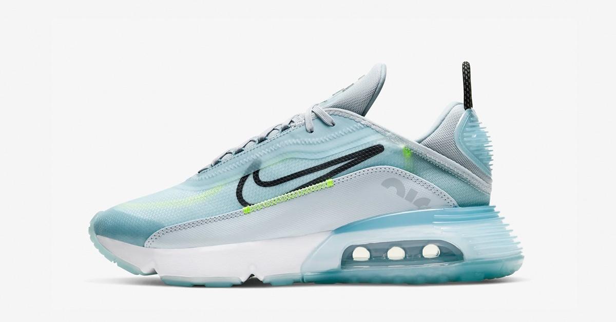 Nike Air Max 2090 Ice Blue